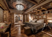 Breathtakingly-beautiful-chandelier-steals-the-show-inside-this-chalet-bedroom-217x155