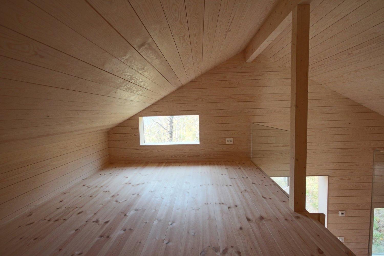 Cabin Ustaoset II