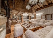 Chic-and-ultra-luxurious-living-room-with-sparkling-chandeliers-217x155