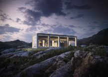 Concrete-and-glass-exterior-of-the-Infinity-House-217x155
