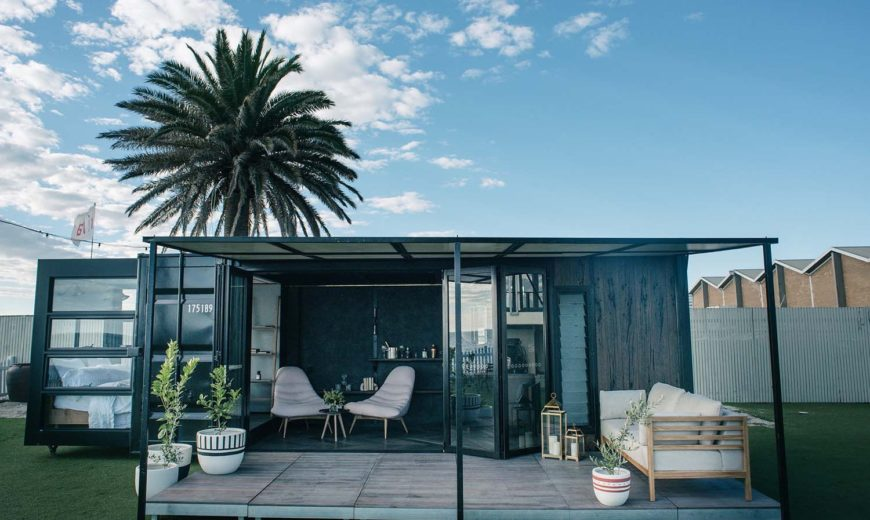 5 Examples of Micro Homes for Today's Housing Demands