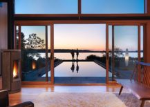 Contemporary guest house with ocean view in Gloucester 217x155 Eastern Point Retreat: Modern Guesthouse Overlooks Gloucester Harbor