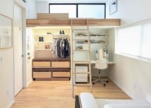 Custom-loft-bef-with-study-underneath-for-the-kids-bedroom-217x155