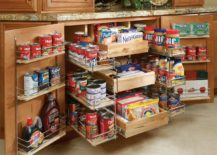 Custom-shelves-and-sliding-cabinets-help-create-a-fabulous-and-space-savvy-pantry-217x155