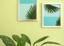 DIY-tropical-art-with-palm-leaves-217x155