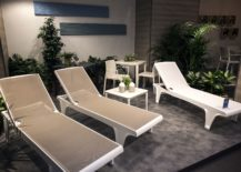 Designer sunbed Tahiti from Scab Design 217x155 Tranquility Wrapped in Luxury: 25 Trendy Outdoor Décor Finds