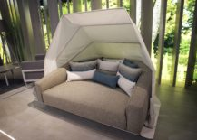 Eden Collection daybed and sofa from Talenti 217x155 Tranquility Wrapped in Luxury: 25 Trendy Outdoor Décor Finds