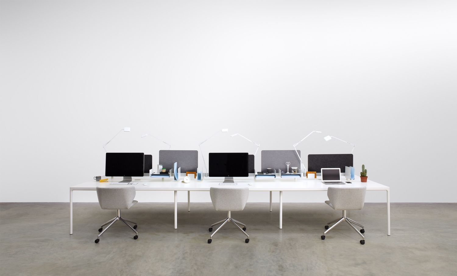 Four New Office Savvy Product Collections From British Brand Modus