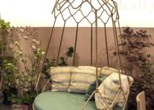 Gravity swing sofa allows you to relax in style 217x155 Tranquility Wrapped in Luxury: 25 Trendy Outdoor Décor Finds