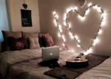 Heart-shaped-string-lights-wall-decor--217x155