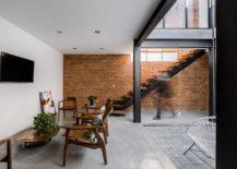 Industrial-modern-interior-of-Casa-Forasté-217x155
