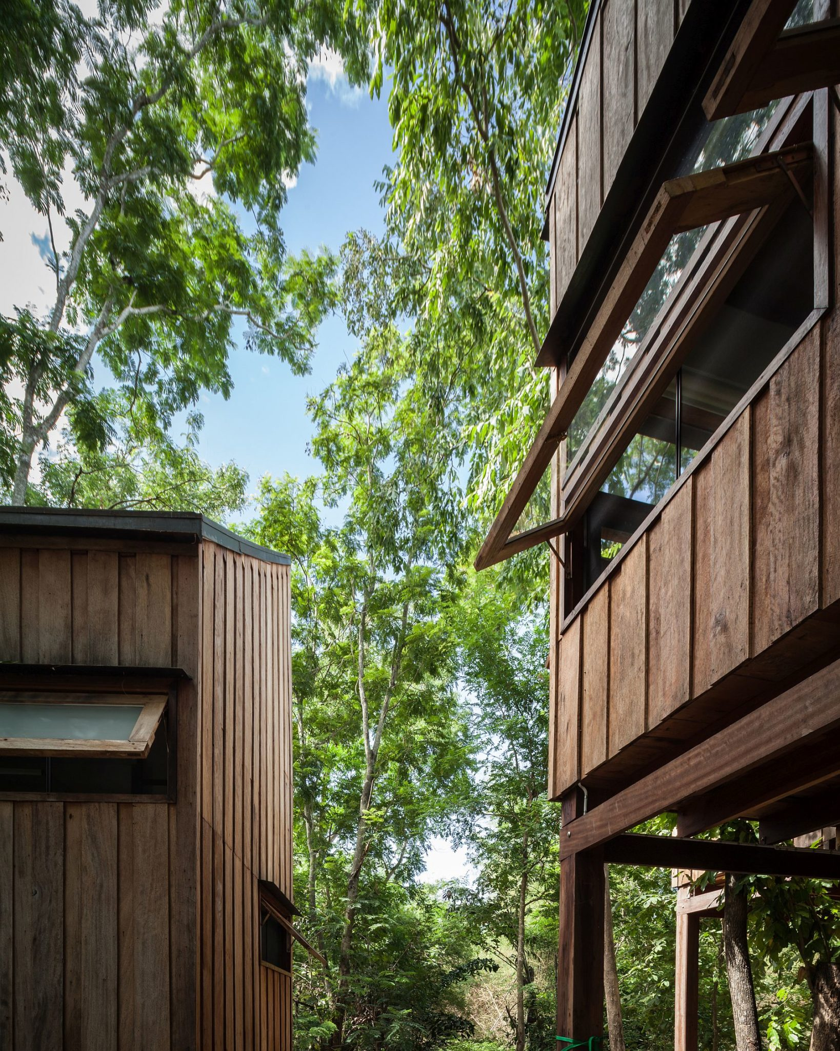 Innovative-Forest-House-in-Uthai-Thani-Thailand