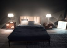 Matching-wooden-nightstands-along-with-table-lamps-bring-symmetry-to-the-bedroom-217x155