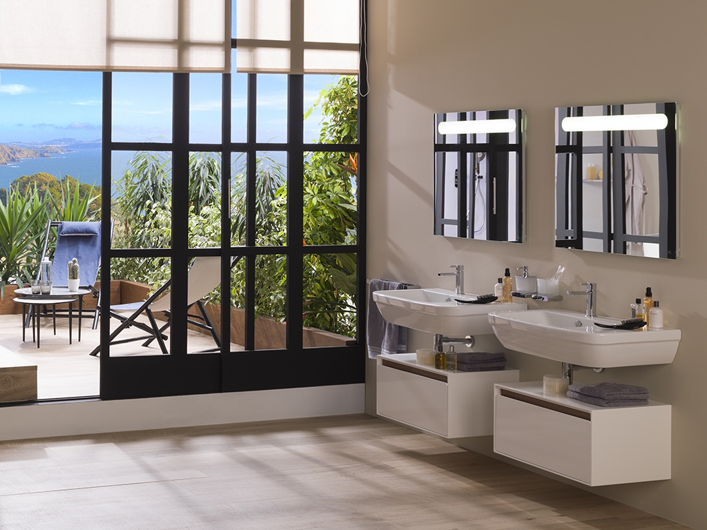 NK Concept series Bathrooms of the Future: The Role of Design and Innovation