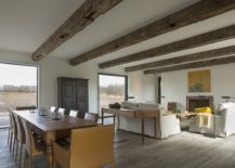 Open-plan-living-area-and-dining-room-with-farmhouse-style-217x155