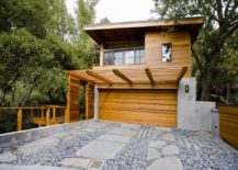 Organic-modern-driveway-built-from-stones-and-pebbles-217x155