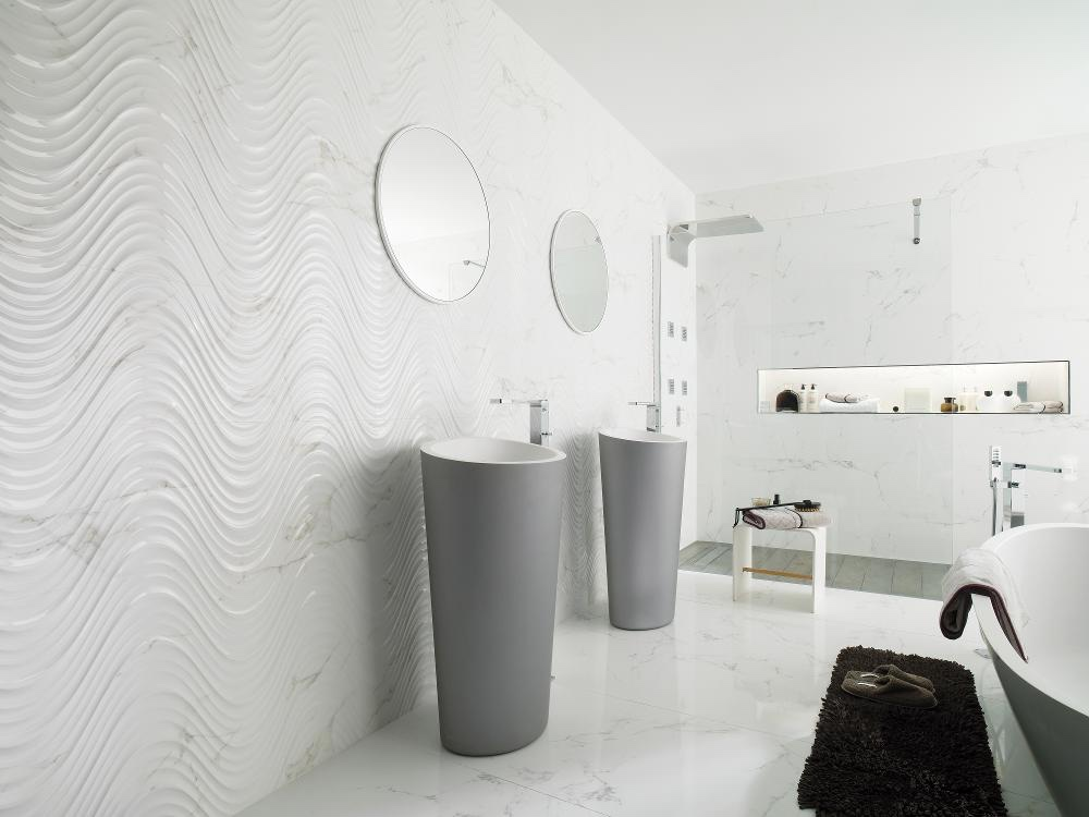 Porcelanosa-Marmol-Carrara-Blanco-ceramic-tiles