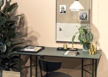 Small-home-workspace-with-metallic-pops-and-stylish-accents-from-Ferm-Living-217x155