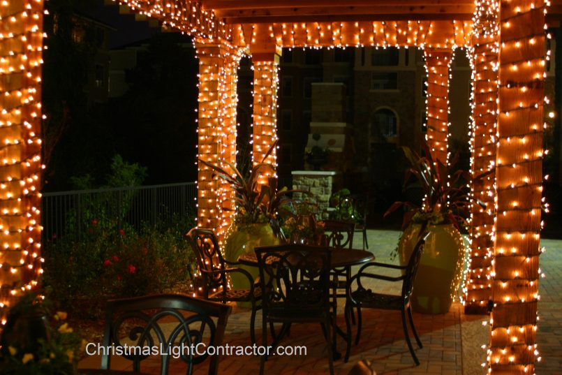 Can Outdoor String Lights Get Wet : 30 Ways to Create a Romantic Ambiance with String Lights