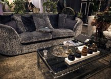 Stylish coffee table with glassy charm and a hint of black elegance 217x155 Dark Magic: 20 Dashing Coffee Tables in Black