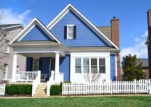 White-picket-fence-makes-the-blue-home-stand-out--217x155