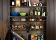 Wiry-baskets-bring-additional-storage-space-to-the-open-pantry-217x155