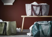YPPERLIG carrier bag 217x155 10 Standouts from the IKEA x HAY YPPERLIG Collection