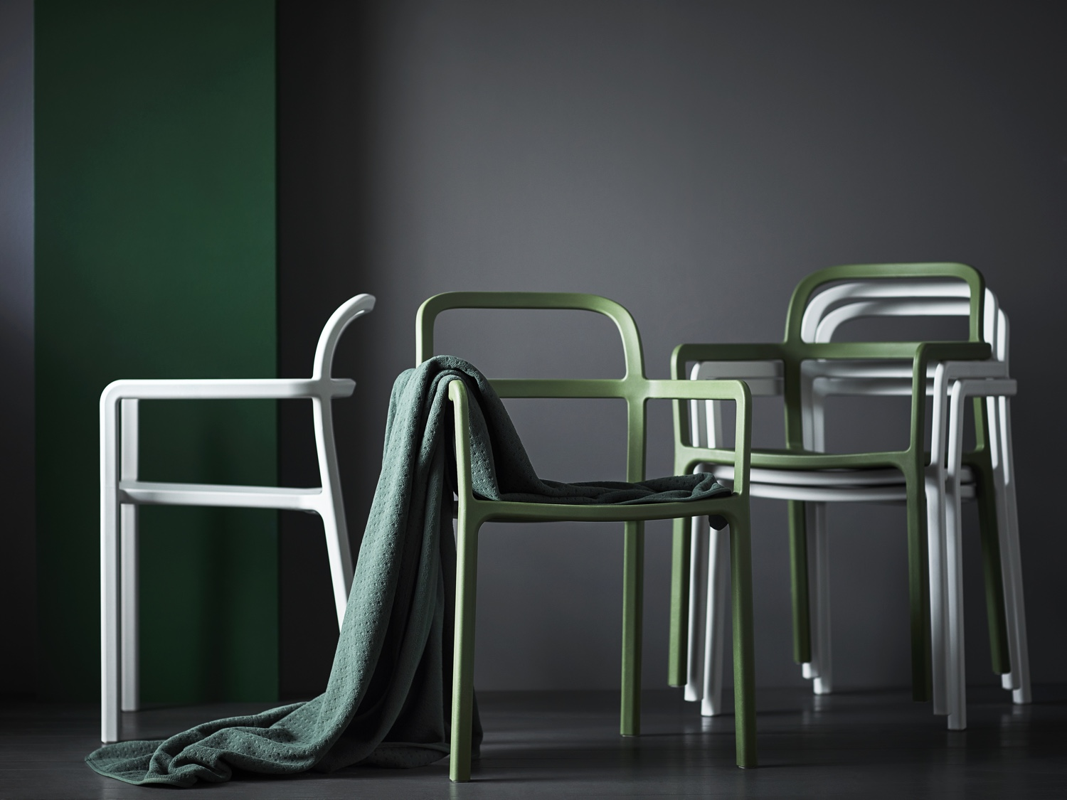 Marvelous 10 Standouts From The Ikea X Hay Ypperlig Collection Gmtry Best Dining Table And Chair Ideas Images Gmtryco