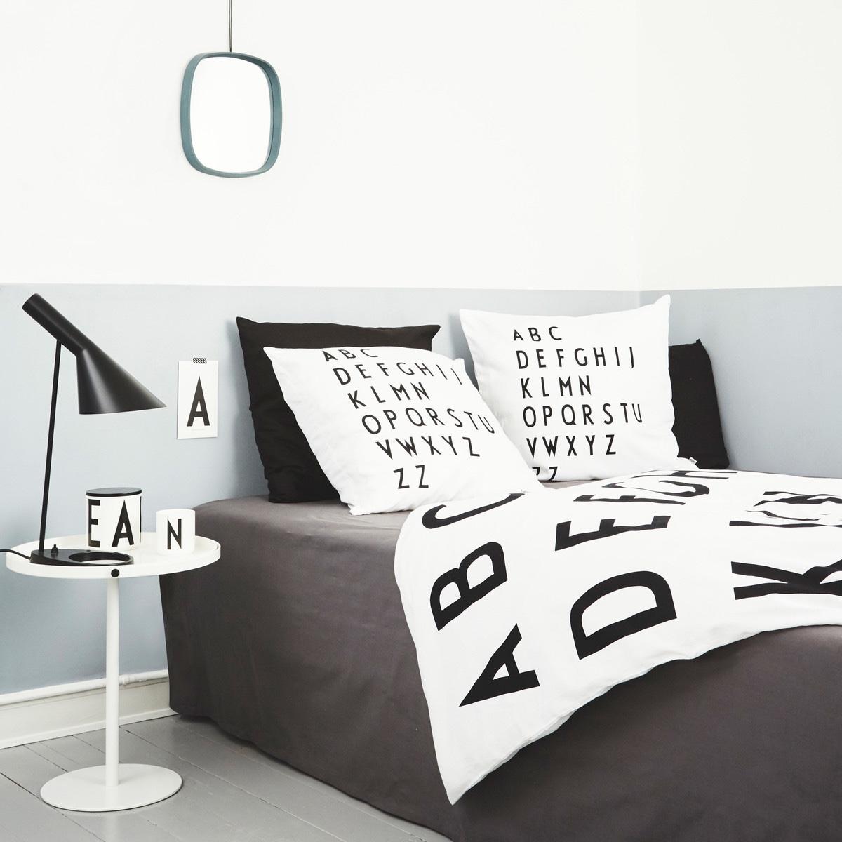 ABC bed linen