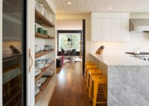 Adding-rustic-wooden-shelves-to-modern-kitchen-is-easy-and-effortless-217x155