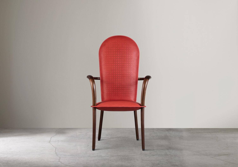 Adele C Atena armchair