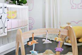 Whimsical Kids' Room Trends