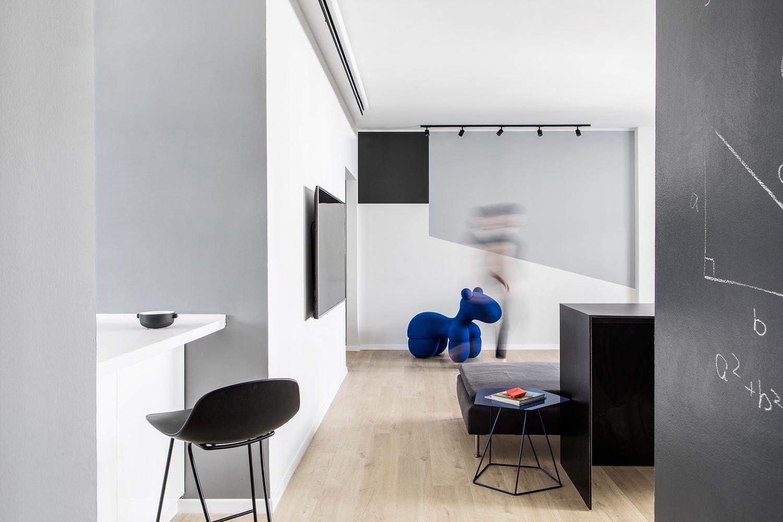 Apartment in Natanya I