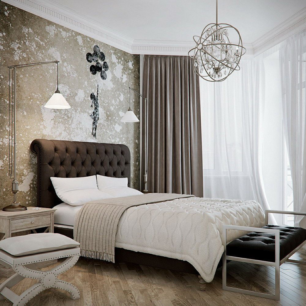 Bedroom-in-white-filled-with-plenty-of-textural-beauty