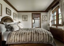 Comfy-bedroom-at-the-luxury-French-chalet-in-Courchevel-217x155
