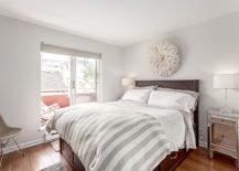 Contemporary-bedroom-in-white-with-tiny-balcony-217x155