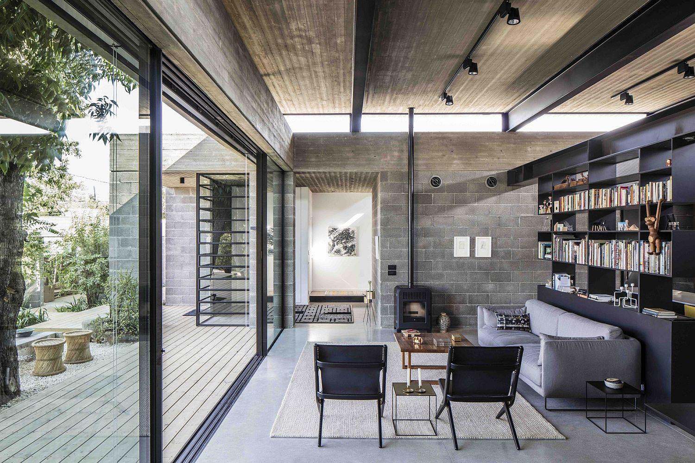 Living Room Ceiling Lighting Ideas For Dark Areas