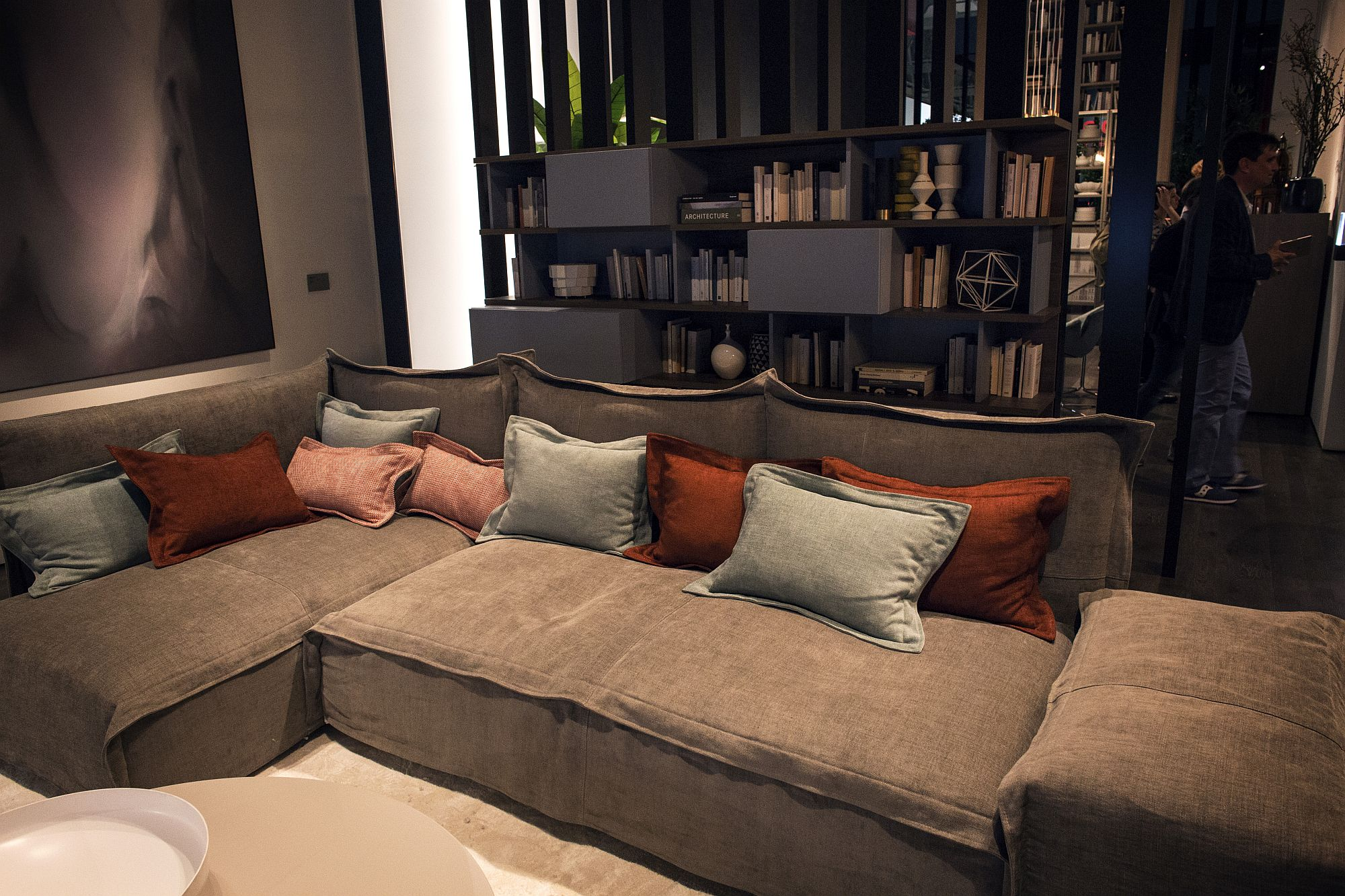20 Modern Modular Sofas And Sectionals Ushering In