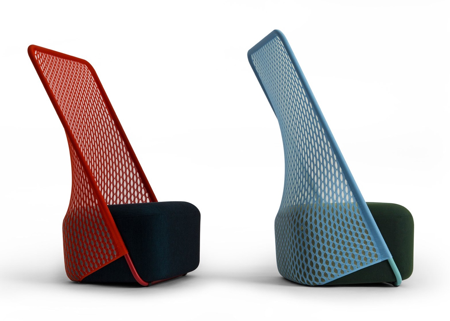 Cradle by Layer Design I