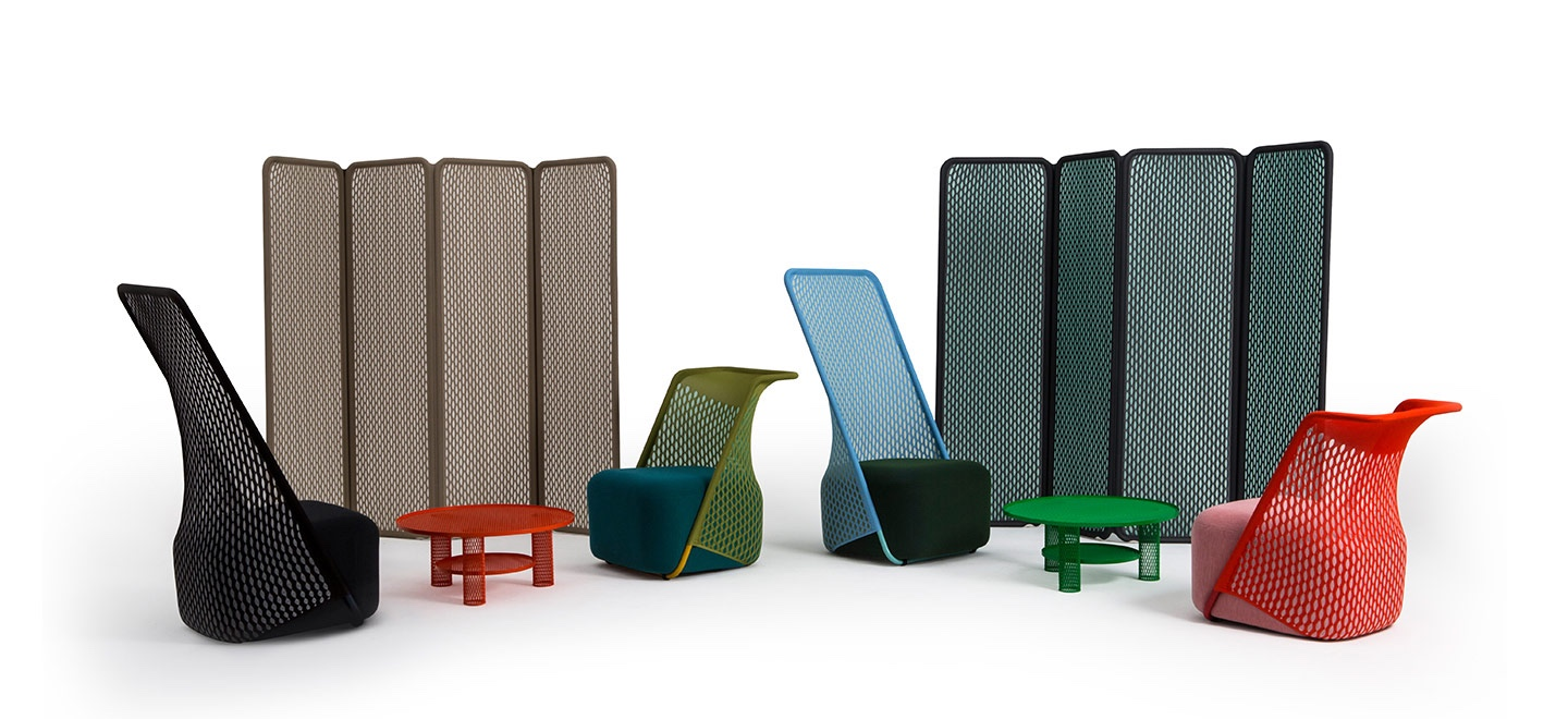 Cradle by Layer Design II