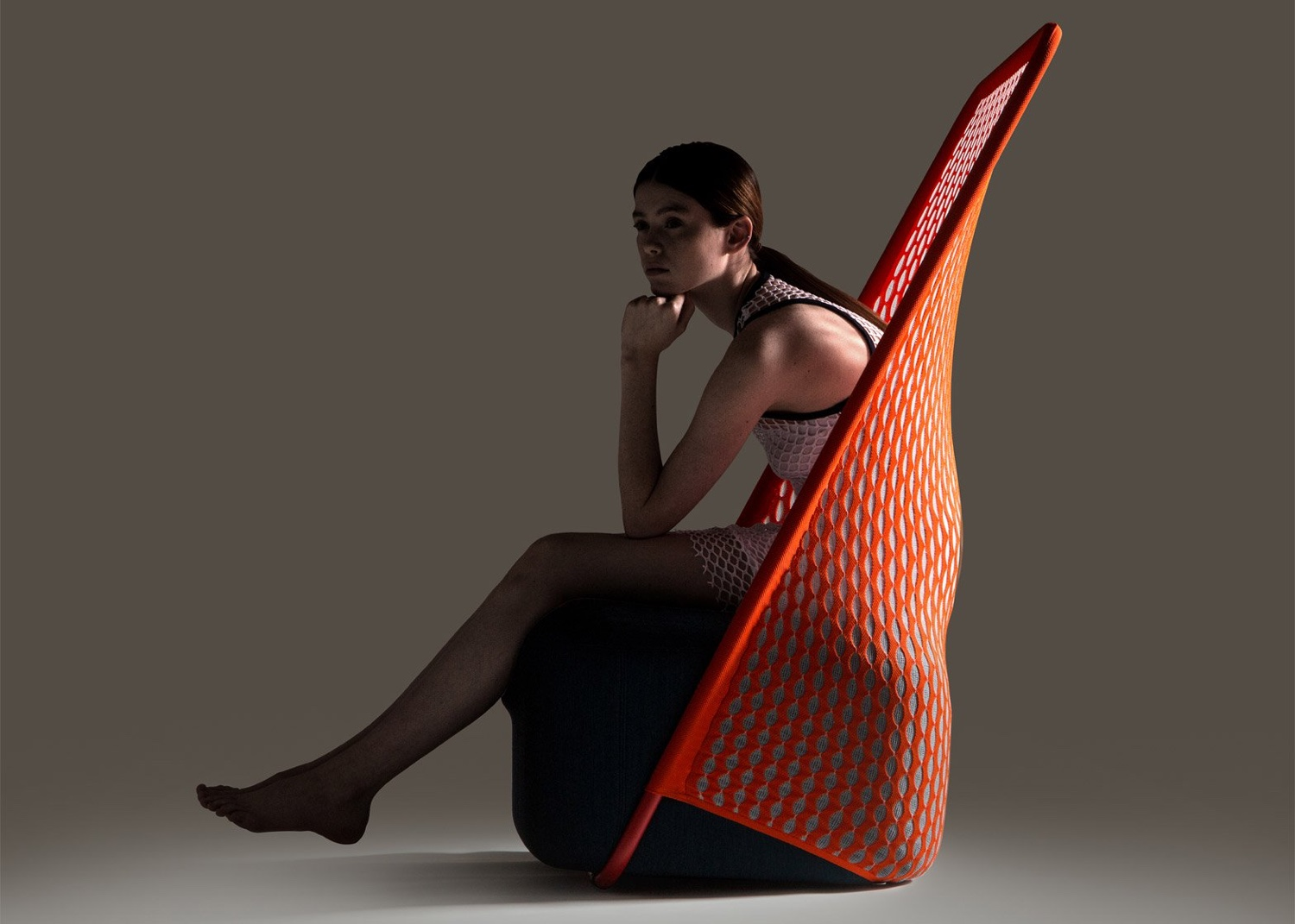 Cradle by Layer Design III