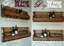 DIY-wine-rack-with-plenty-of-rustic-charm-217x155