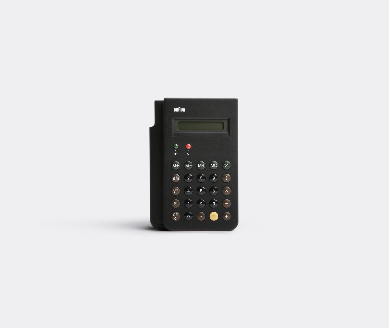 ET66 Calculator black