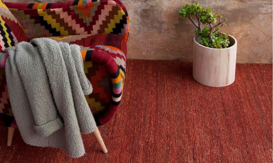 Six Terracotta Designs to Warm Autumn's Gloom