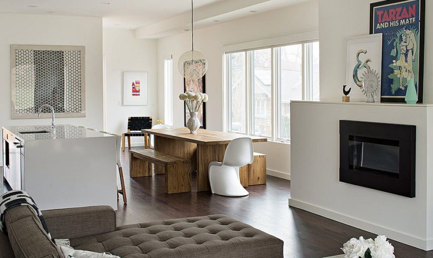 Carpenter Residence: Serene Modern Home in Kansas City with Park Views