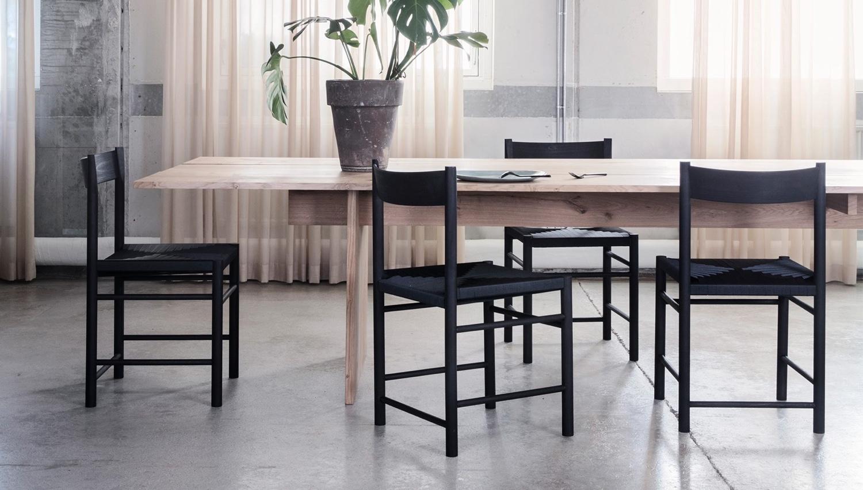 F chair I