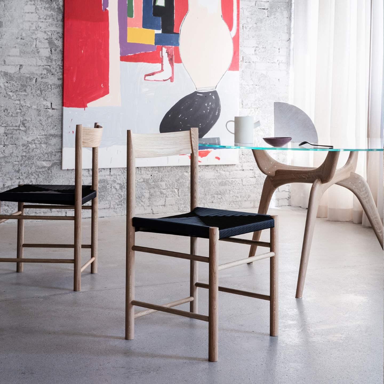F chair II
