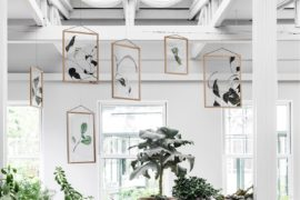 6 Fine Designs Tinged With Autumn