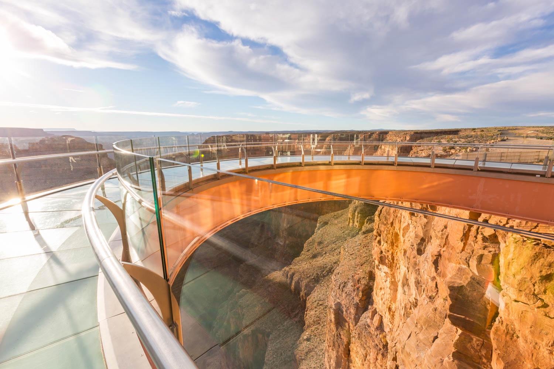 Grand Canyon Skywalk II