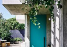 Hanging-plants-and-grasscrete-welcome-you-at-this-modern-Kew-Residence-217x155